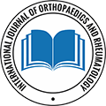 International Journal of Orthopaedics and Rheumatology